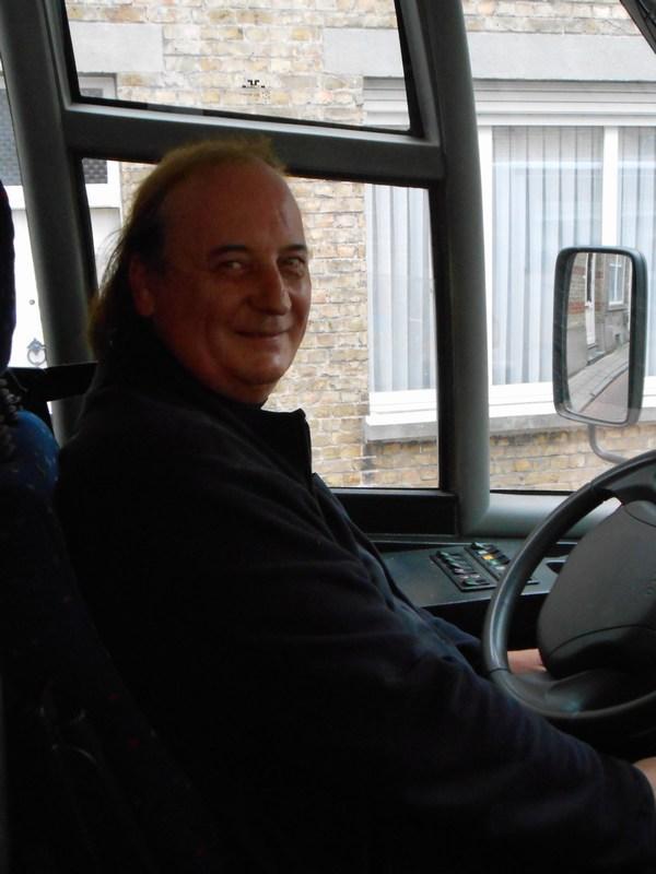Frankie bus 1
