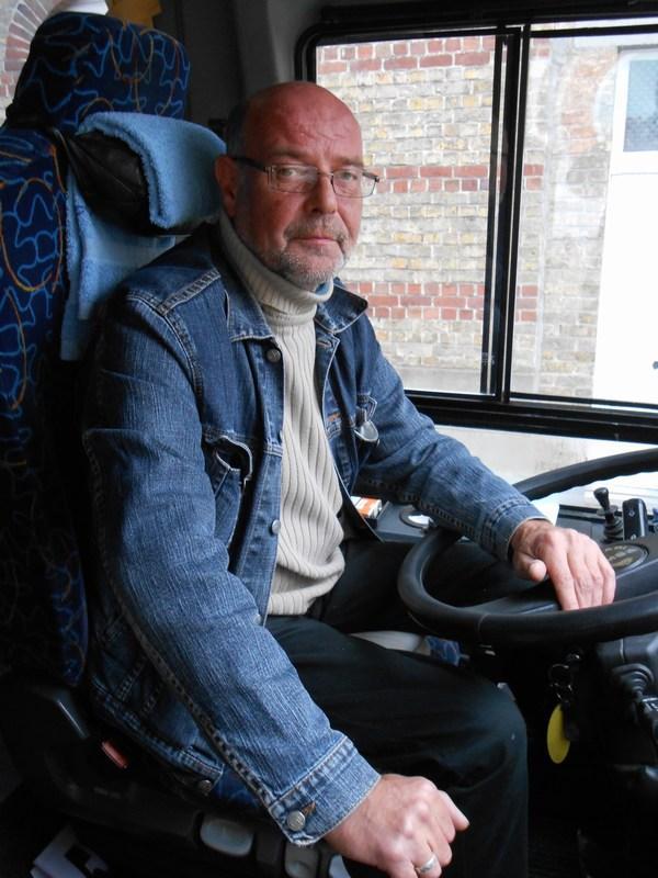 Franky bus 8